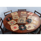 Collection of 13 His Masters Voice Gramaphone Vinyl Records