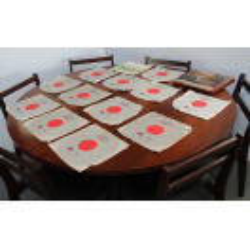 Readers Digest Set of 12 Vinyl Longplaying Records