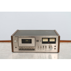 Vintage 1979 Sony TC-186SD...