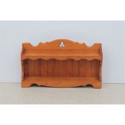 Cottage Style Solid Wood...