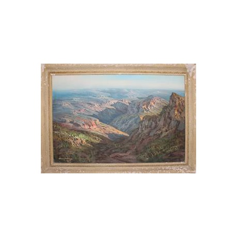 Johann Bonthuys Painting