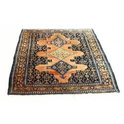 Vintage Persian Rug Carpet